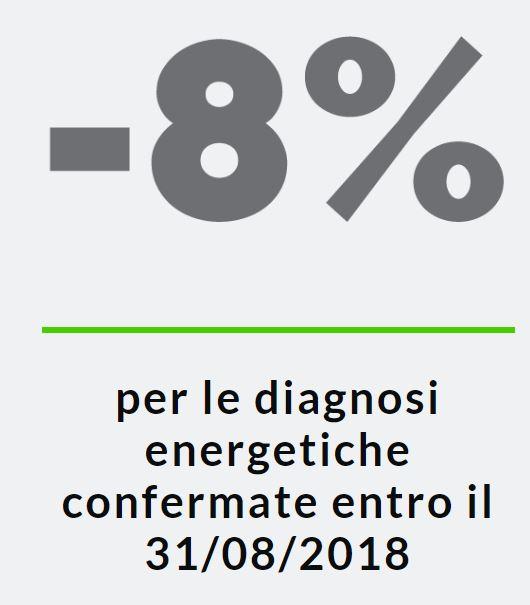 promozione diagnosi energetica obbligatoria