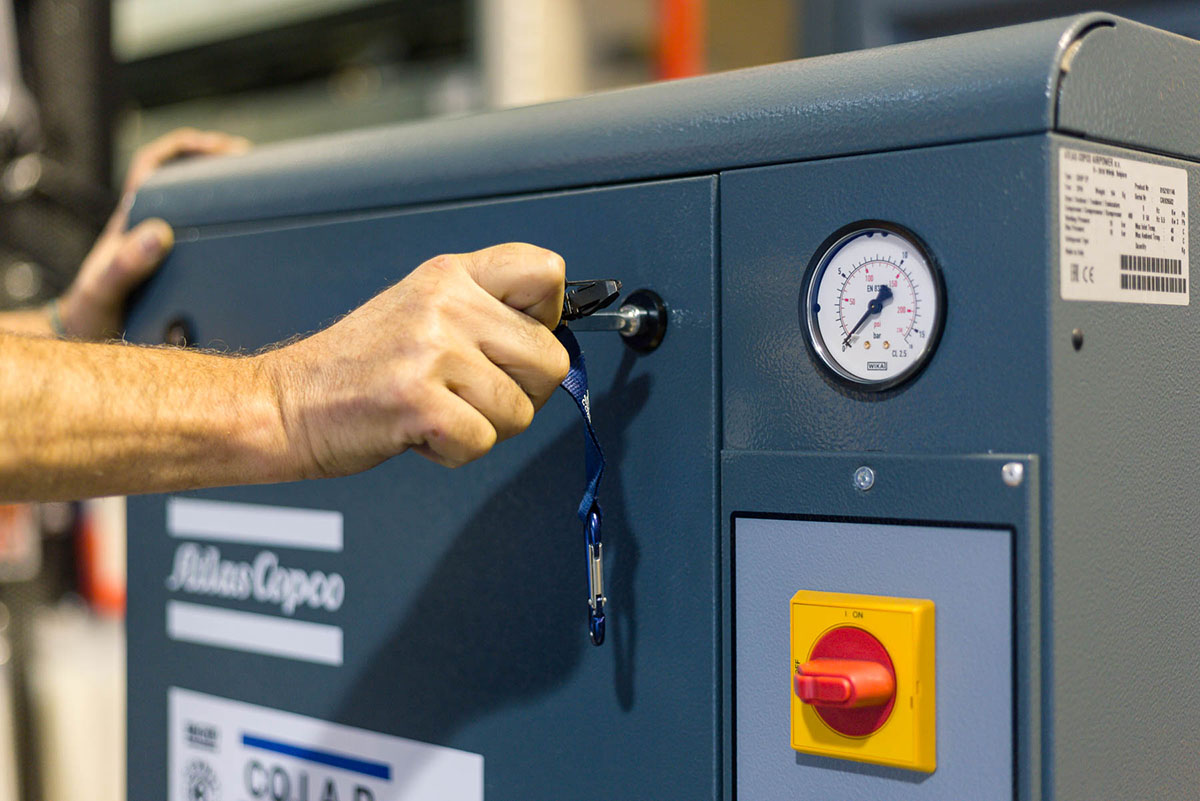 costo energetico compressori