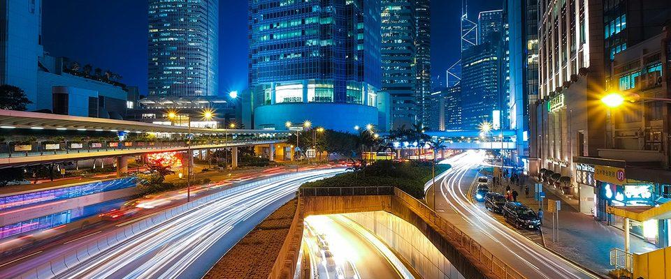 Soluzioni LED per l'illuminazione urbana